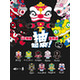 52TOYS CandyBOX 中国獅子舞 by Winson Ma 1Box 8pcs