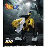 52TOYS BeastBOX BB-01 DIO 1.5 Ver.