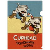 CUPHEAD: A4クリアファイル 2