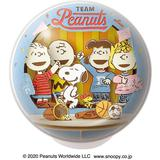 PEANUTS PAPER THEATER -ボール- / PTB-18 Team Peanuts