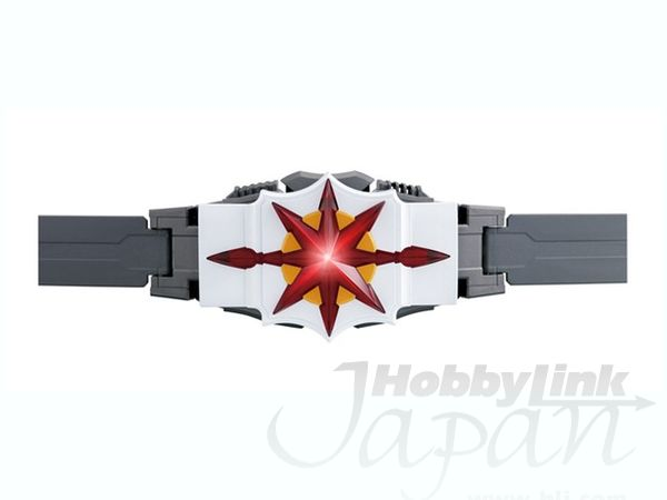 triple change henshin belt vol 2