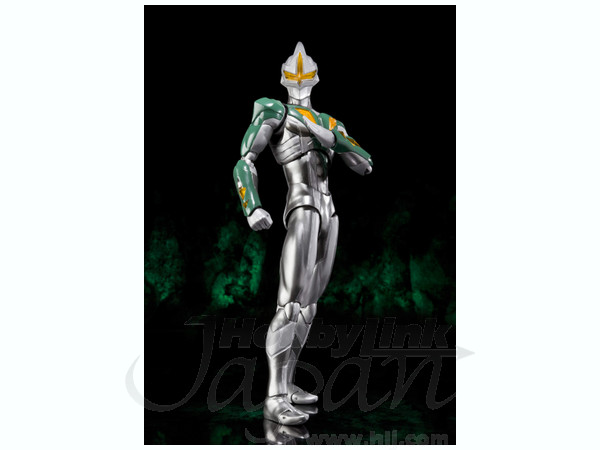 Ultra act mirror knight by bandai hobbylink japan for Mirror knight