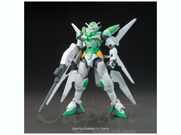 1 144 hgbf gundam portent by bandai hobbylink japan for Portent vs mako