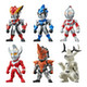 CONVERGE ULTRAMAN3 1Box 10pcs