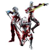 超動 HERO'S ULTRAMAN 1Box 8pcs