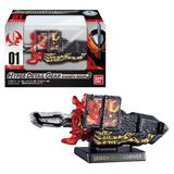 HYPER DETAIL GEAR KAMEN RIDER 3: 1Box 10pcs