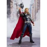 S.H.Figuarts ソー -(AVENGERS ASSEMBLE) EDITION- (アベンジャーズ)