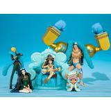 TAMASHII BOX ONE PIECE Vol.1 1Box 9pcs