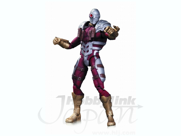 DC & Marvel Action Figures Dcc35829_0
