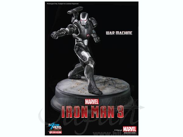 [Iron Studios] Iron Man 3: War Machine - 1/10 scale - Página 2 Drah38113_0