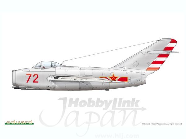 MiG 15 (航空機)の画像 p1_28