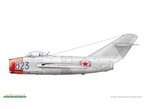MiG 15 (航空機)の画像 p1_23