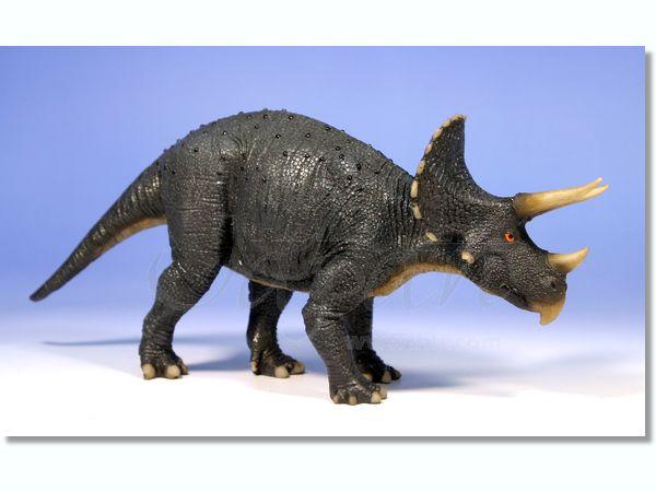 1/35 Dinosaur Triceratops Desktop Model by Favorite Co ...