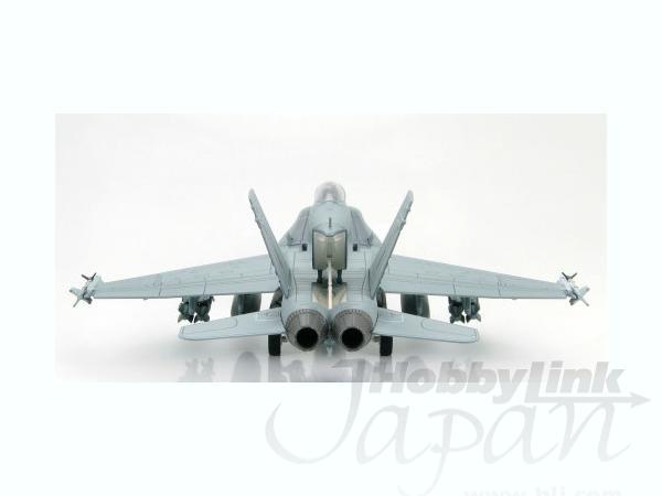 1/72 F/A-18A ホーネット オーストラリア空軍