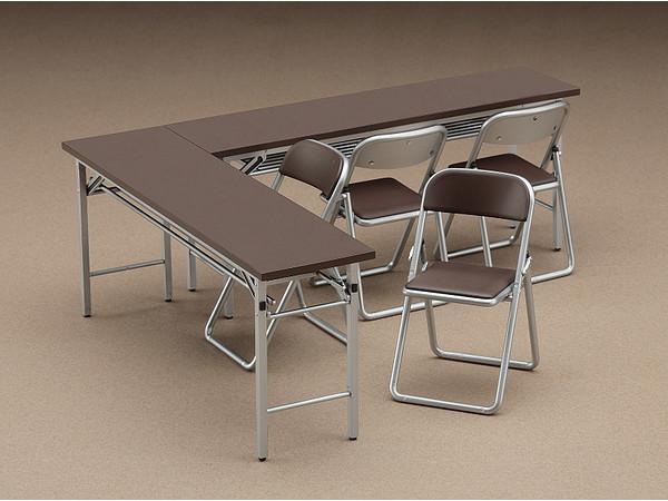 Hasegawa   Meeting Room Desk Chairs