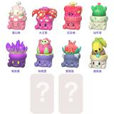 IATOYS Penpot Hugging Monster シリーズ 1Box 8pcs