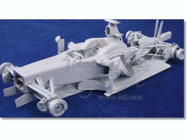 Car Detailing Supplies >> 1/20 Ferrari F60 Detailing Photo-Etched Parts (for Tamiya ...