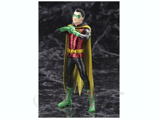Action Figures: Marvel, DC, etc. Kbysv-115_4