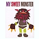 MY SWEET MONSTER (009 SWEET BROWNBEAR)