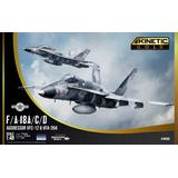 1/48 F/A-18A/C/D VFC-12 & VFA-204 アグレッサー