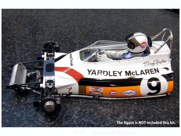 1/20 マクラーレン M19A Ver.A ワークス 1971
