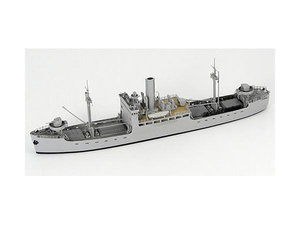 1/700 日本海軍特設砲艦兼敷設艦 新京丸 1942