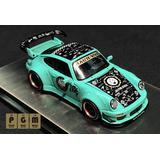 1/64 RWB 930 Tiffany Blue