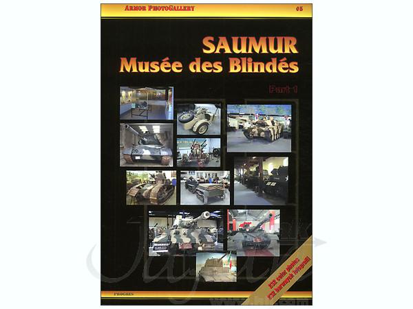 saumur musee des blindes part 1 by progres hobbylink japan. Black Bedroom Furniture Sets. Home Design Ideas