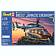 1/72 Eurocopter BK-117 Space Design