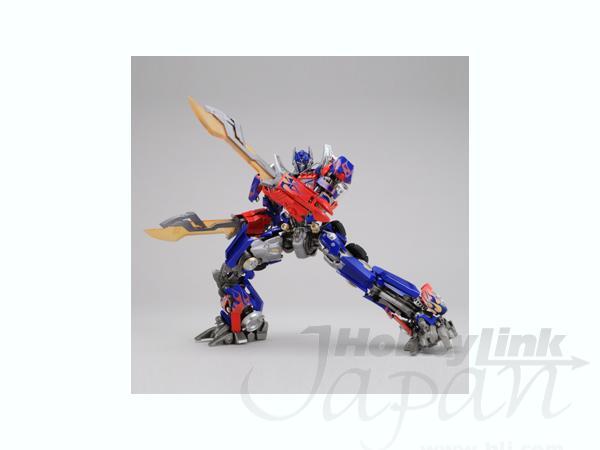 Takara Tomy Optimus Prime Dmk 01 Dmk-01 Optimus Prime