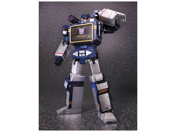Transformers Masterpiece MP-13 - 65.0KB