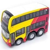 Tiny City Q Bus E500 MMC FL 12.8M (Airport)