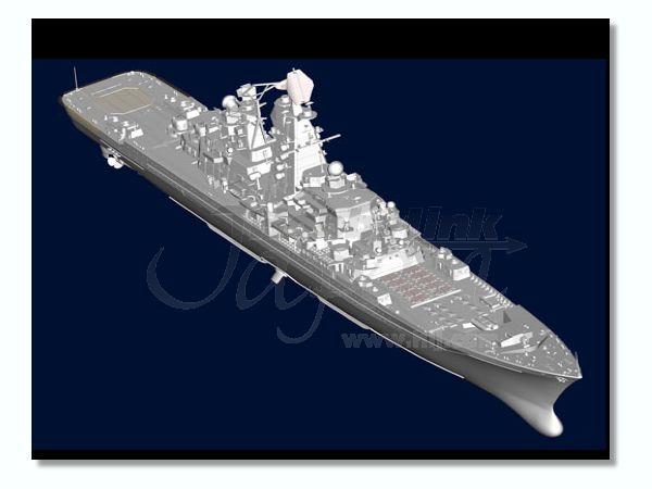 キーロフ級ミサイル巡洋艦の画像 p1_21