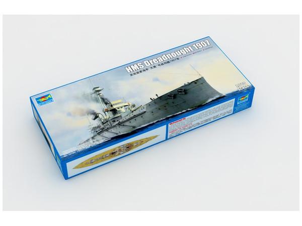 ドレッドノート (戦艦)の画像 p1_18