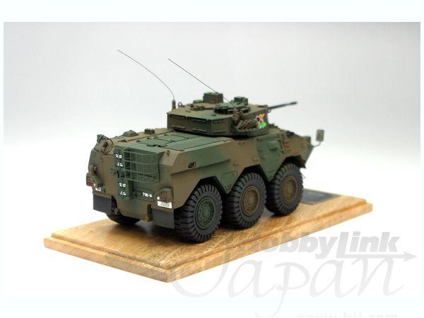 1/43 陸上自衛隊 87RCV (87式偵察警戒車) 第7師団 第71戦車連隊