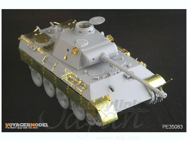 V号戦車パンターの画像 p1_16