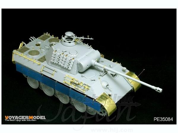 V号戦車パンターの画像 p1_24