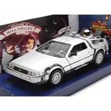 1/24 デロリアン DMC-12 BACK TO THE FUTURE II