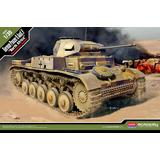 Panzer II F Type North African Campaign