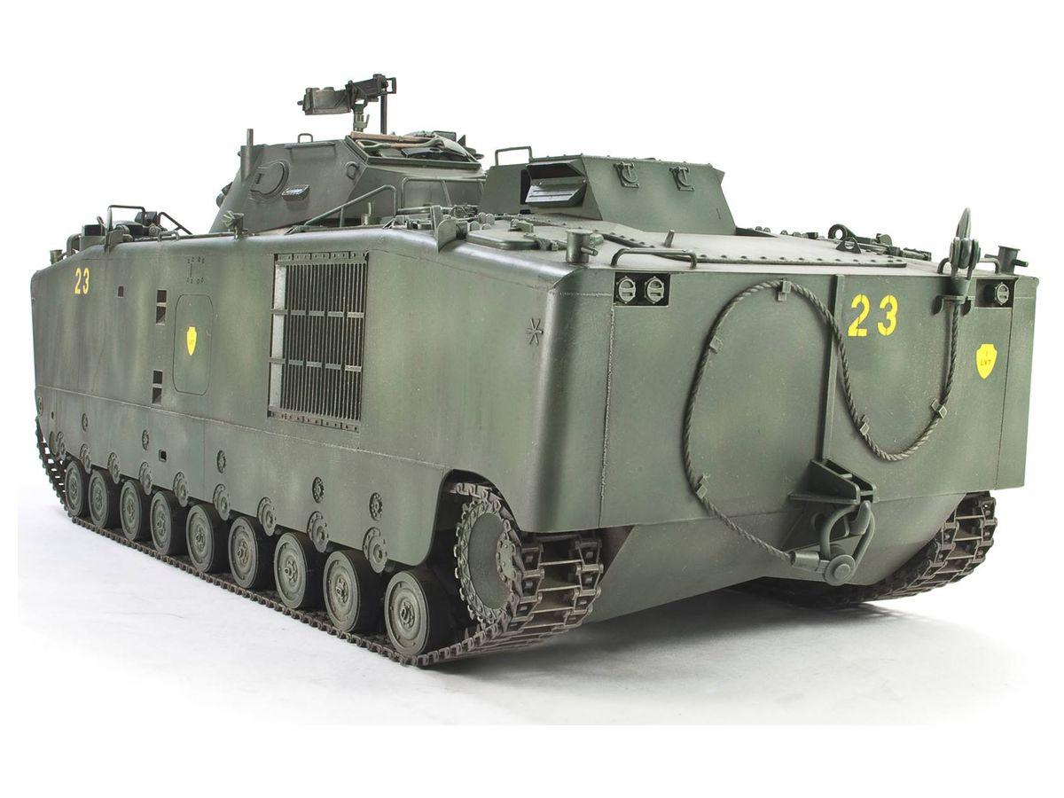 1/35 LVTH6A1 火力支援車