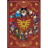 Jigsaw Puzzle Dragon Quest: Dragon Quest  35Th Anniversary Version 1000pcs (No.EP4478: 510mm x 735mm) (Square Enix)