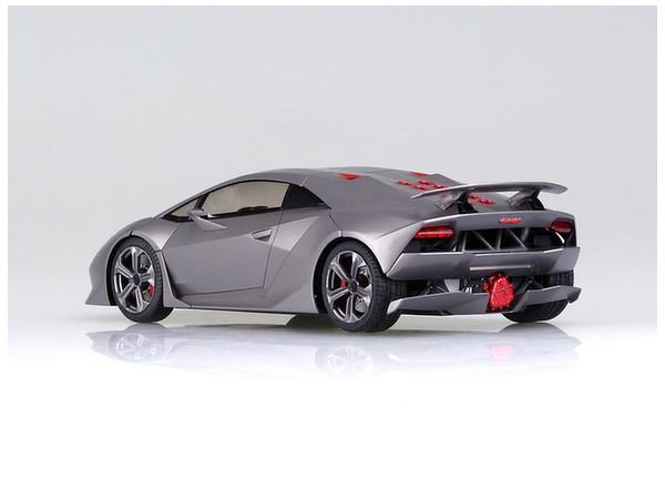 124 lamborghini sesto elemento - Lamborghini Sesto Elemento