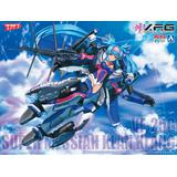 V.F.G. Macross Frontier: VF-25G Super Messiah Klan Klang (Reissue)