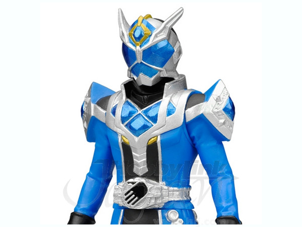 rider hero 07 kamen rider wizard water dragon by bandai