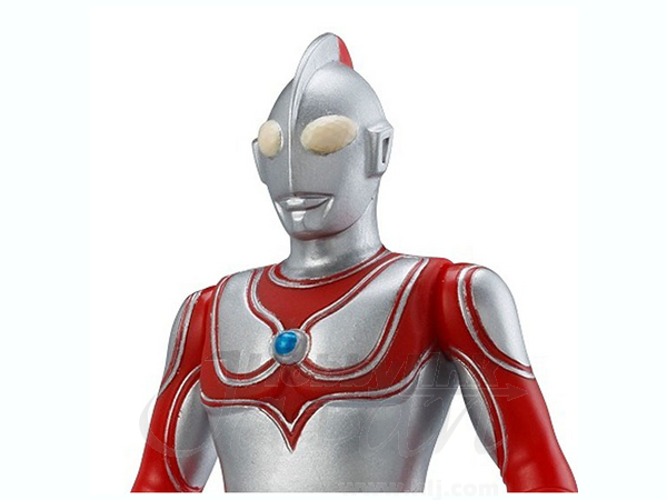 Ultra Hero Series #04: Ultraman Jack by Bandai | HobbyLink ...