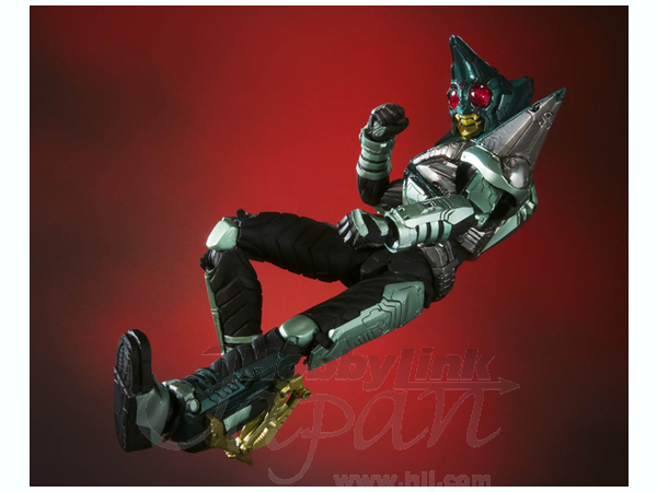 s i c kamen rider kick hopper punch hopper by bandai hobbylink