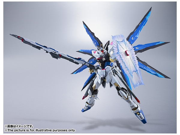 Metal Build Destiny Gundam Price