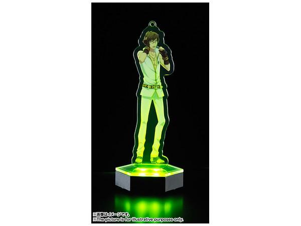 TamaColle Acrylic Stand Key Chain Yamato Nikaida
