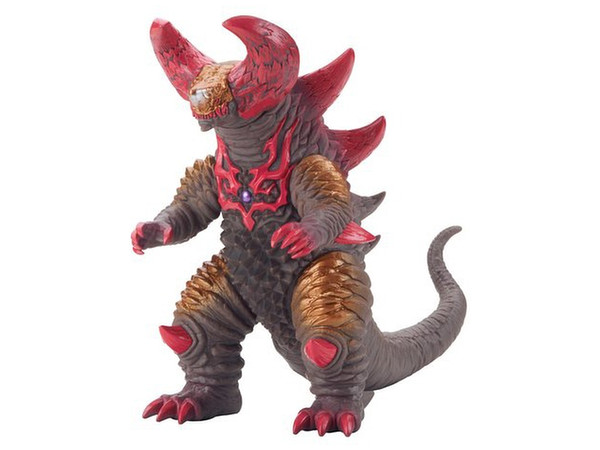 the gallery for gt ultraman monsters list