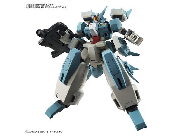 1/144 HGBD Seravee Gundam Scheherazade by Bandai ...